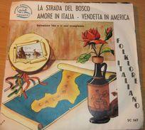 """Complesso Idà Matilde Venneri La Strada Nel Bosco (7"""") - Country & Folk"""