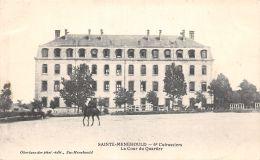 51-SAINTE MENEHOULD-N°431-F/0107 - Sainte-Menehould