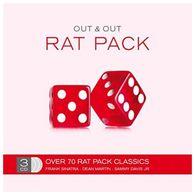 Out & Out - Rat Pack - Coffret De 3 CDs - Sin Clasificación