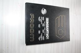 Catalogue FACOM F68 - Bricolage / Tecnica