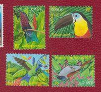 France YV O 2003 Colibri Toucan - Hummingbirds
