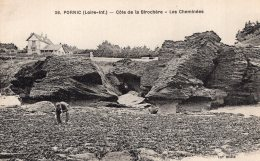 B46055 Pornic, Côte De La Birochere - Zonder Classificatie