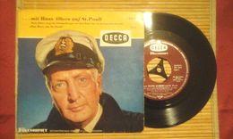 Hans Albers: ... Mit Hans Albers Auf St. Pauli - Vinyl-Schallplatten