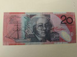 20 Dollari - 1974-94 Australia Reserve Bank
