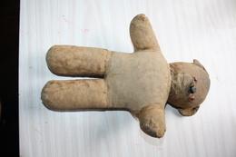 Ancien Ours En Peluche. - Teddybären