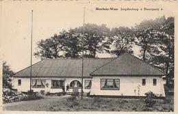 MOEBEKE WAAS Jeugdherberg Francipany - Moerbeke-Waas