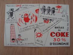 BUVARD COKE - Blotters