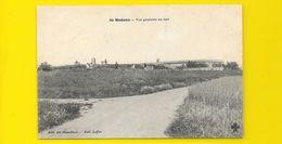 ILE MADAME Vue Générale Du Fort (Giambiasi Laffon) Charente Maritime (17) - France