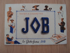 BUVARD JOB - Blotters
