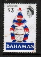 BAHAMAS  Scott # 330 VF USED - Bahamas (...-1973)