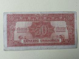 50 Groschen 1944 - Austria