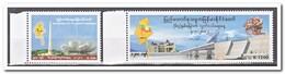 Myanmar 2012, Postfris MNH, 64 Years Independence - Myanmar (Birma 1948-...)