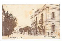 GUYOTVILLE  -  La Mairie -  - L 1 - Andere Städte