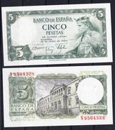 ESPAÑA 1954   5 PESETAS  ALFONSO X EL SABIO   SIN CIRCULAR    B1132 - [ 3] 1936-1975 : Régence De Franco