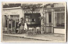 THEMES - CAFE A LOCALISER  - BEAU PLAN - PHOTO FORMAT CARTE - VOIR TEXTE DECOR? - VOIR ZOOM - Cafés
