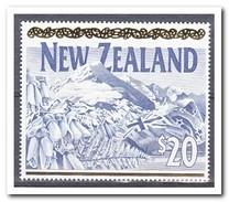 Nieuw Zeeland 1994, Postfris MNH, Mountains, Trees - Brazilië
