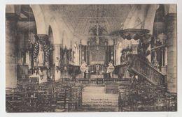 Cpa Ellezelles   église - Ellezelles