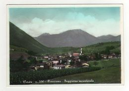 Cerete -panorama- - Bergamo