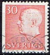 SWEDEN  # FROM 1966 STAMPWORLD 553Cv - Sweden