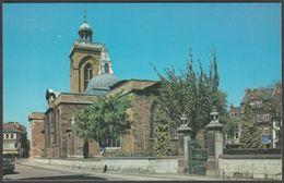 All Saints Church, Northampton, Northamptonshire, C.1970s - Colourmaster Postcard - Northamptonshire
