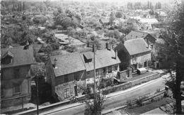 CPSM Dentellée - BUTRY (95) - Aspect D'un Quartier Du Bourg En 1959 - Butry
