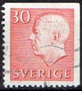 SWEDEN  # FROM 1966 STAMPWORLD 553Coh - Sweden