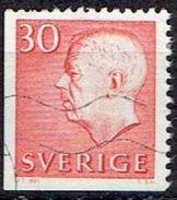 SWEDEN  # FROM 1966 STAMPWORLD 553Cnv - Sweden