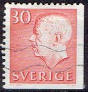 SWEDEN  # FROM 1966 STAMPWORLD 553Cnh - Sweden