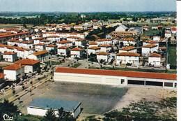 TONNEINS - Vue Aérienne - Le Nouveau Quartier Et Le Résidence Du Stade - Tonneins