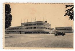 Deurne Z.  Luchthaven - Antwerpen