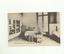 CPA - Sanatorium De BEL AIR - Salle De PAnsement - Health