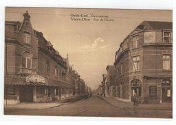 Oude-God  : Deurnestraat - Mortsel