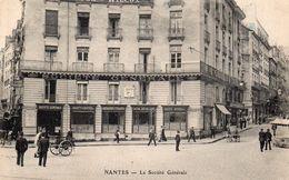 NANTES - La Société Générale - Nantes