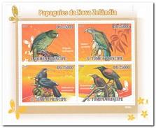 Sao Tome En Principe 2009, Postfris MNH, Birds - Sao Tome En Principe