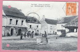 346 - BEAUREGARD - LA PLACE - France