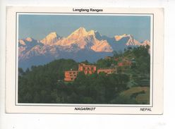 NAGARKOT  1996 - Nepal
