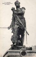 NANTES - Statue De Cambronne - Nantes