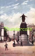 CPA ILLUSTRATEUR RAPHAEL TUCK LONDON ARTIST SIGNED THE CRIMEAN MEMORIAL WATERLOO PLACE - Tuck, Raphael
