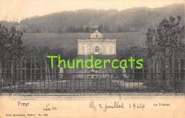 CPA FREYR LE TRIANON NELS SERIE 7 NR 196 - Hastière