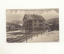 38/ CPA - Villard De Lans - Petit Adret - Villard-de-Lans