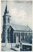 MESQUER - L'Eglise - Mesquer Quimiac