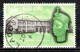 NIGERIA 1961 - From Set - Used - Nigeria (1961-...)