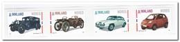 Noorwegen 2017, Postfris MNH, Cars - Ongebruikt