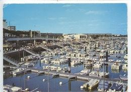 Royan : Le Nouveau Port De Plaisance (n°7375 Cp Vierge) - Royan