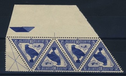 ISLANDE  N°   9  /  10 - 1918-1944 Administration Autonome