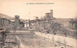 Albigny Canton Neuville Sur Saône - Other Municipalities