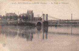 Albigny Et Neuville Sur Saône Farges 2125 - France