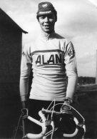 "6648 Photo Cyclisme  Jean Claude Meunier "" Vierzon"" - Radsport"