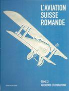 Aviation - Hydrobase D'Amphion - Livres, BD, Revues