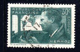 N° 337 - 1937 - Gebraucht
